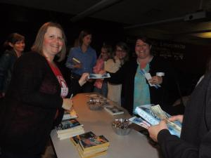 book signing 1